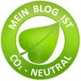 """In Zusammenarbeit mit """"I Plant a Tree"""" hat Kauda die Initiative """"Mein Blog ist CO2-neutral!"""" gestartet. Das Unternehmen hat sich zum Ziel gesetzt 1 Million Bäume zu pflanzen und damit […]"""