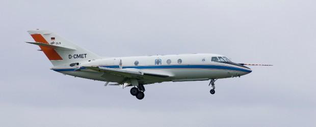 Das Deutsche Zentrum für Luft- und Raumfahrt (DLR) hat am 19. April 2010 einen erfolgreichen Messflug über Deutschland durchgeführt. Nach einer Flugzeit von mehr als drei Stunden ist die Falcon […]
