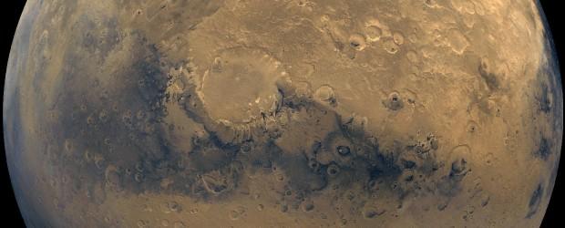 Auf dem Mars befindet sich noch flüssiges Wasser – zumindest zu bestimmten Jahreszeiten. Das haben Forscher vom Institut für Planetologie der Westfälischen Wilhelms-Universität Münster (WWU) um Dr. Dennis Reiss nachgewiesen. […]