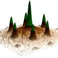 Graphen ist zurzeit wohl das weltweit am meisten untersuchte neue Materialsystem. Aufgrund seiner erstaunlichen mechanischen, chemischen und elektronischen Eigenschaften verspricht es vielfältige zukünftige Anwendungen – etwa in der Mikroelektronik. Die […]