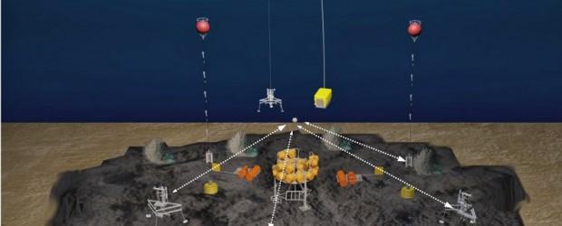 Wissenschaftliche Untersuchungen am Meeresboden finden wegen des enormen technischen Aufwandes oft nur punktuell und zeitlich befristet von Forschungsschiffen aus statt. Das Kieler Leibniz-Institut für Meereswissenschaften (IFM-GEOMAR) entwickelt aktuell ein neuartiges […]