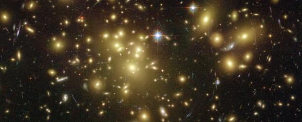 Eine internationale Studie unter Federführung der Universität Bonn weckt massive Zweifel an der Existenz der Dunklen Materie. Die Autoren haben Beobachtungsdaten der Milchstraße und des Andromedanebels mit den Vorhersagen der […]