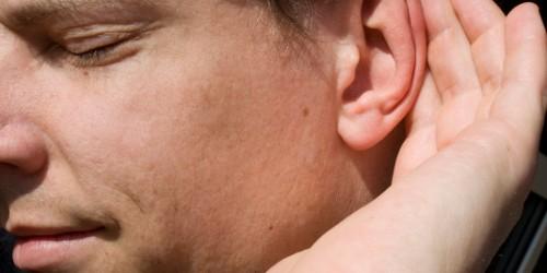 Wo ist links? Da wo der Daumen rechts ist – und da, wo das linke Ohr zuerst hört. Die Lokalisation einer tieffrequenten Schallquelle ist etwa für Räuber und Beute im […]