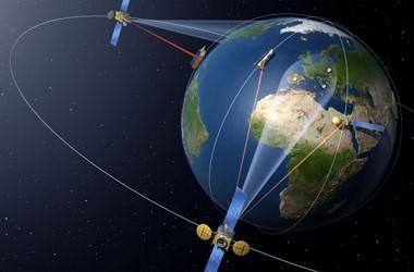 Anlässlich einer Tagung der Mitgliedstaaten der Europäischen Weltraumorganisation ESA in Paris wurde in dieser Woche der entscheidende Durchbruch zum Aufbau eines europäischen Datenrelais-Satellitennetzwerkes (EDRS) erzielt: Ende 2013 soll im Rahmen […]