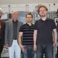 Wissenschaftlern des Karlsruher Instituts für Technologie (KIT) ist es gelungen, Daten im Umfang von 26 Terabit pro Sekunde auf einen einzigen Laserstrahl zu kodieren, 50 Kilometer weit zu übertragen und […]