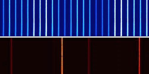Wissenschaftler des Leibniz-Instituts für Astrophysik Potsdam (AIP) und des Zentrums für Innovations-kompetenz innoFSPEC haben einen neuartigen optischen Frequenz-Kamm an einem astronomischen Instrument getestet. Mithilfe dieser Lichtquelle soll die Eichung von […]